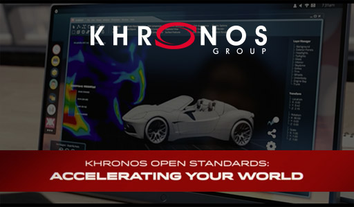 OpenROAD :: Accelerate your World - The Khronos Group
